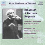 CD a German Requiem (Importado)
