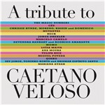 CD a Tribute To Caetano Veloso