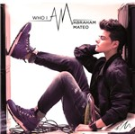 CD Abraham Mateo - Who I Am