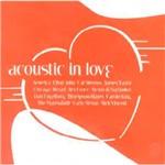 CD Acoustic In Love