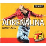 Cd Adrenalina - Winter 2012 - Pop Transamérica