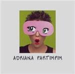 CD Adriana Calcanhotto: Partimpim