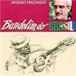 CD Afonso Machado - Bandolim do Brasil