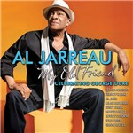 CD - Al Jarreau - My Old Friend - Celebrating George Duke