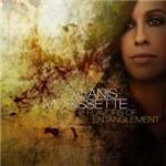 CD Alanis Morissette - Flavors Of Entanglement