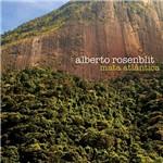 CD - Alberto Rosenblit - Mata Atlântica