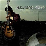 CD - Alexandre Carlo - Quartz