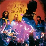 CD Alice In Chains - Unplugged