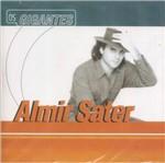 CD Almir Sater - os Gigantes