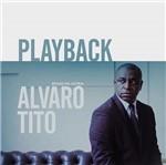 CD Álvaro Tito - Reinas em Glória - Playback