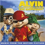 CD Alvin & The Chipmunks - Chipwrecked