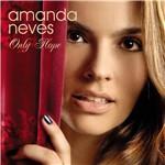 CD Amanda Neves - Only Hope