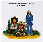 CD America - History Greatest Hits