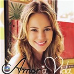CD - Amor à Vida - Nacional