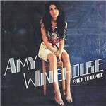 CD Amy Winehouse - Back To Black