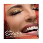 CD Ana Carolina - #AC ao Vivo