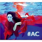 CD - Ana Carolina - #Ac - (Inlcuindo eu Sei que Vou te Amar)