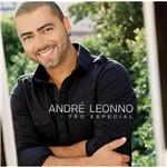 CD André Leonno - Tão Especial