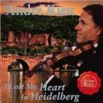 CD Andre Rieu - I Lost My Heart In Heidelberg