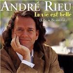 CD André Rieu - La Vie Est Belle