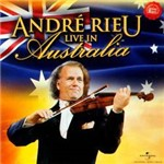 CD André Rieu - Live In Australia