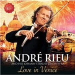 CD - Andre Rieu - Live In Venice