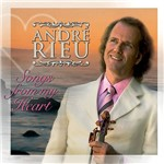 CD - André Rieu - Songs From My Heart