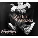 CD André Valadão Canta Minhas Canções R R Soares