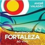 CD André Valadão Fortaleza ao Vivo (Play-Back)