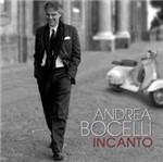CD Andrea Bocelli - Incanto