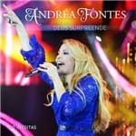 CD Andrea Fontes Deus Surpreende
