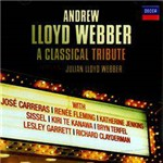CD Andrew Lloyd Webber: a Classical Tribute