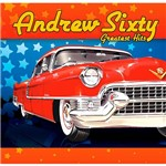 CD - Andrew Sixty - Greatest Hits
