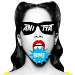 Cd Anitta - Bang