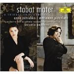 CD Anna Netrebko - Pergolesi: Stabat Mater