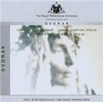 CD Antonín Dvorak - Symphony No. 9 (Importado)