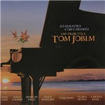 CD ao Maestro com Carinho: um Tributo a Tom Jobim
