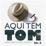 CD Aqui Tem Tom Vol. 2