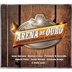 CD Arena de Ouro