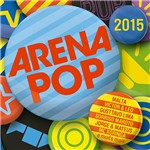 CD - Arena Pop 2015