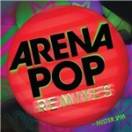 CD Arena Pop Remixes