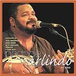 CD Arlindo Cruz - Pagode do Arlindo