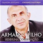 CD Armando Filho - Nenhuma Condenação