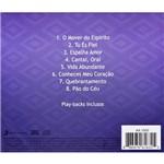 CD Armando Filho - tu És Fiel