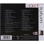 CD Art Tatum - Itinéraire D'un Génies