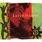CD Arte de Viver - Latin Hearts / Mário Berger