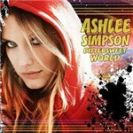 CD Ashlee Simpson - Bittersweet World