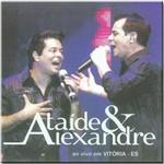 Cd Ataíde & Alexandre - ao Vivo em Vitória