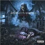 CD Avenged Sevenfold - Nightmare