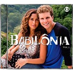 CD - Babilônia - Vol. 1